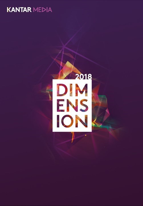 Dimension illustrasjon