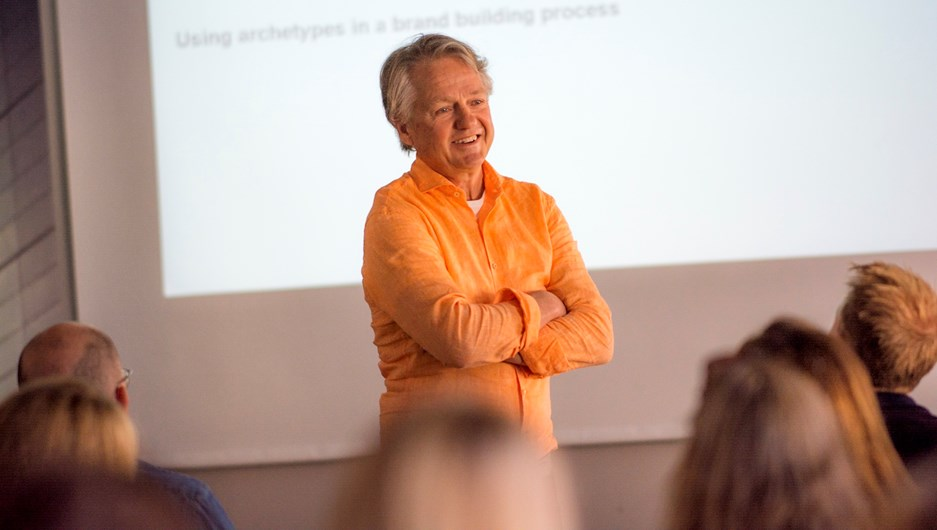 Mats Persson, Kantar Consulting