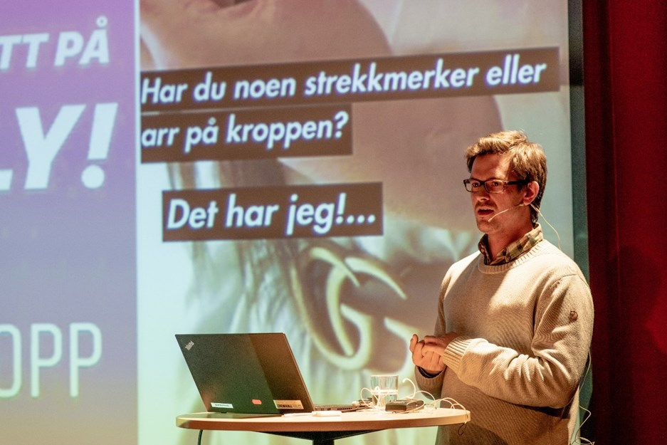 Magnus Ritland Taule